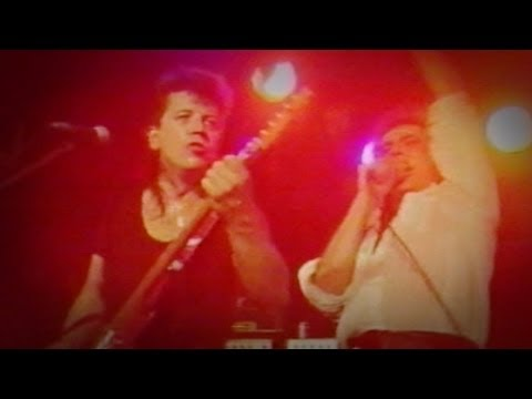 Sweet - 06. Love Is Like Oxygen - Live at the Marquee, London - 1986 (OFFICIAL)