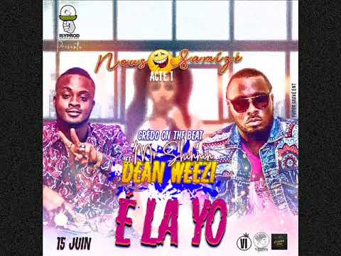 Dean Weezi X Mr Shinnin -  Elayo