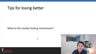 How To Lose In Forex Trading - Learn To Lose The Right Way