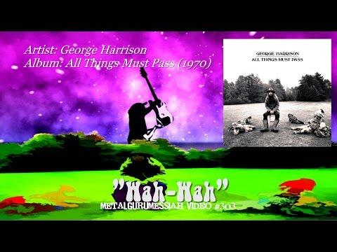 Wah-Wah - George Harrison (1970) 2014 FLAC Audio Remaster HD 1080p Video ~MetalGuruMessiah~