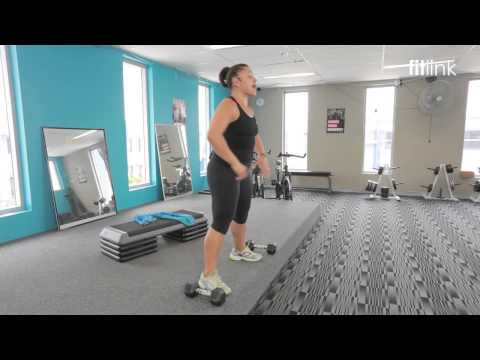 Group Exercise  Tone and Burn