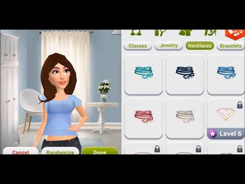 LP Desperate Housewives Mobile Game #1 WHY IS EVERYONE COPYING ME