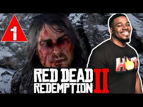 OUTLAW ! Red Dead Redemption 2 Walkthrough Gameplay Part 1 - (RDR2)
