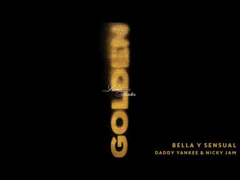 Bella y Sensual.  Romeo Santos