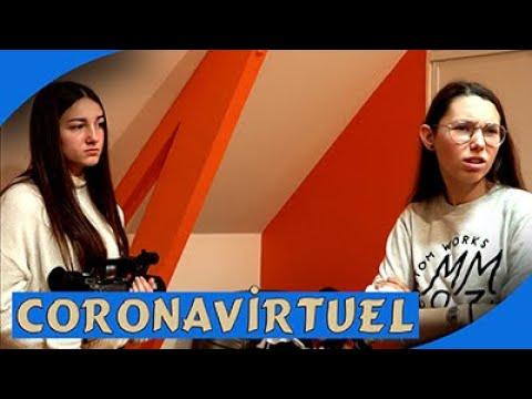 CORONAVIRTUEL (subtitles)