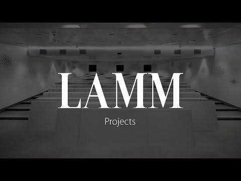 Institut de l'Audition - Paris, France - LAMM Projects