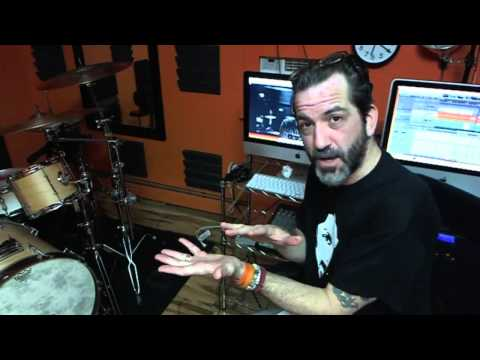 Jai Es' Review of Benny Greb's DVD The Art & Science of Groove