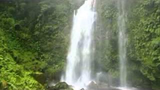 鹿児島市内にある滝です。
