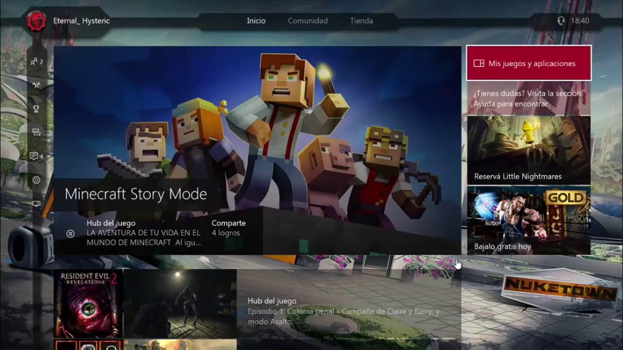 Como Descargar Juegos De La Xbox One Gratis 2017 Youtube