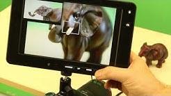 HD Monitor Phottix Hector 9HD vorgestellt - mit Fototipps!