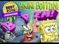 Spongebob Squarepants Bikini Bottom Bopem Full Episodes In English Cartoon ...