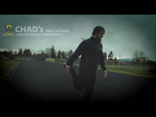 Chad-Story of Hope