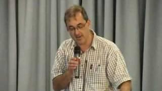 Simon Black - Building the house of God P1 of 4