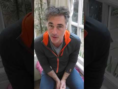 Your Dad's Gay - Actor Greg Wise talks about funding campaign