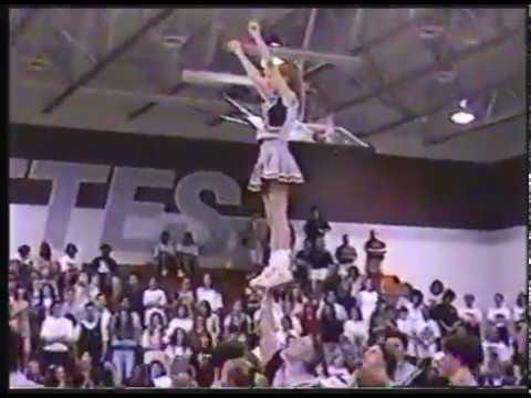 Download Lewisville High School Class of '96 Fighting Farmer Video Yearbook (1996)