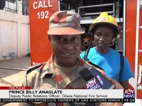 Marwako Gas Leakage - The Pulse on JoyNews (16-10-17)