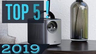 Best Movie Projectors in 2019