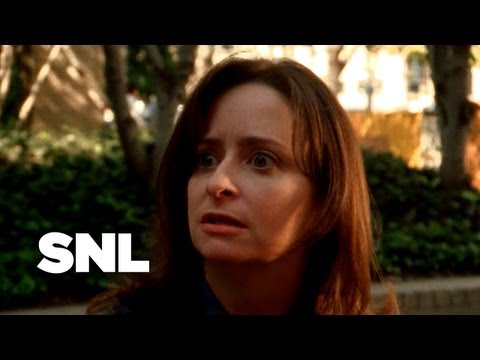 Law & Order: Parking Violations Unit - Saturday Night Live