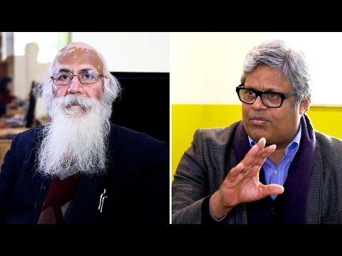 Economist Arun Kumar on demonetisation and the upcoming Budget