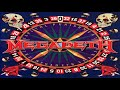 Megadeth Capitol Punishment The Megadeth Years 2000 Full Album mp3