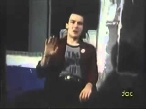 Anarchism in America Documentary Part 7 of 8