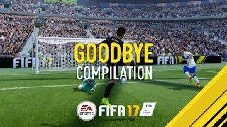 Goodbye FIFA 17