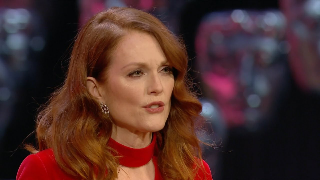 Download Julianne Moore wins Leading Actress BAFTA - The British Academy Film Awards 2015 - BBC One
