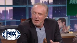 James Caan talks about