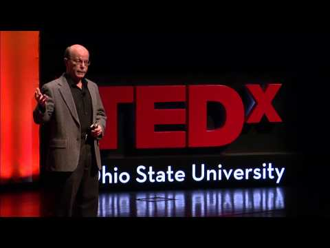 Confidence: What Does It Do? | Richard Petty | TEDxOhioStateUniversity