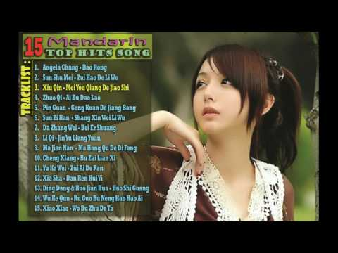 Best Of The Best Chineses  Choice - Hits ChineseMandarin Love Song
