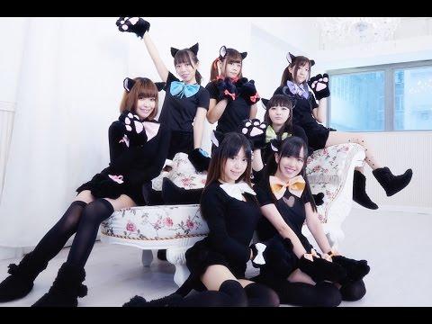 【Feari^】Super Nuko World /すーぱーぬこわーるど【踊ってみた】