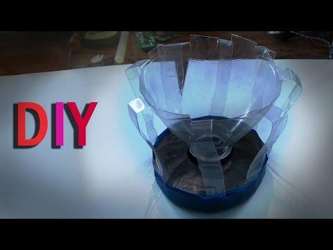 How to Make LoudSpeaker / Homemade DIY Speaker using Plastic bottle