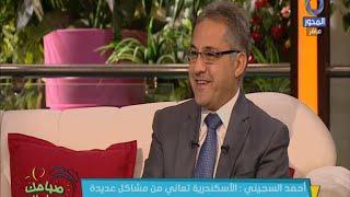 بالفيديو.. 'محلية البرلمان': الإسكندرية تعاني من مشكلات النظافة والصرف الصحي