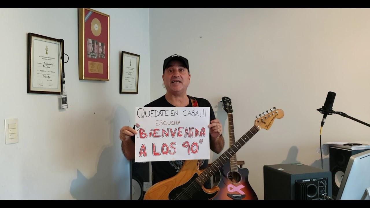 Saludo para Jose y Formosa de CHRISTIAN PUGA Los Ladrones Sueltos