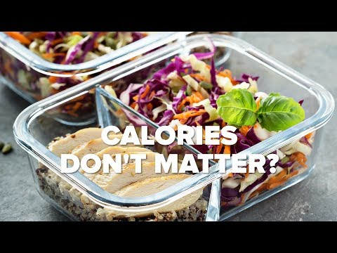 Weight Loss Diet Quality More Important Than Calories?   Tiger Fitness