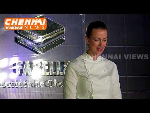 Fabelle Launches 'Societe De Chocolat with Billie McKay, Masterchef Australia Winner 2015