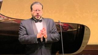 Carlo Colombara - VERDI Il lacerato spirito (Simon Boccanegra)