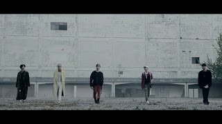 Bigbang - last Dance M/v Making Film