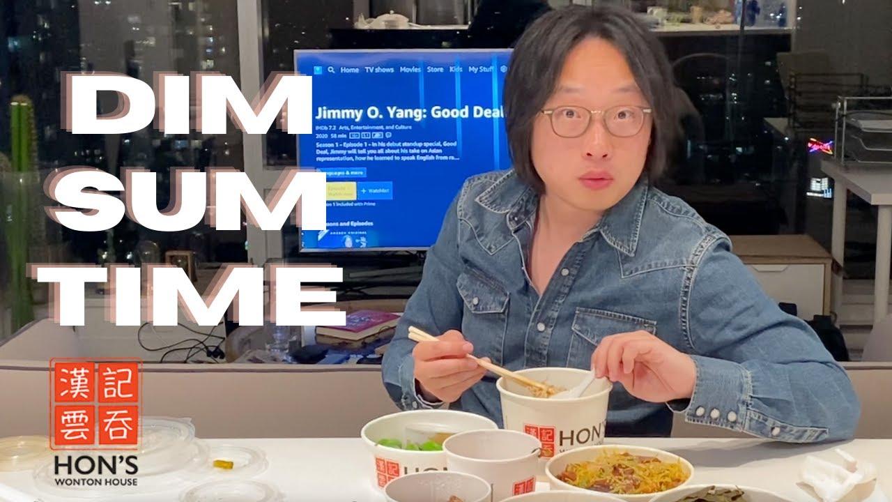 Dim Sum Mukbang | Jimmy's Taste Test