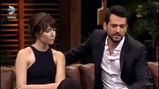 Murat Yıldırım & Selma Ergeç - Beyaz Show 12 12 2014