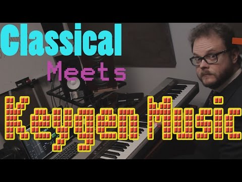 Classical Music in Keygen Version - ( 10 Classical Chiptunes )