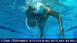 Importance of Component Number in Swimming Instruction