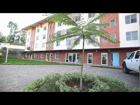 Résidence des Lycéens de Madagascar - Lycée Français de Tananarive