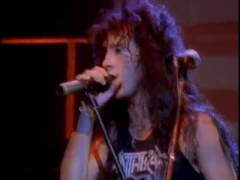 Anthrax  Madhouse