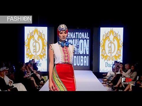 DACHE - Malaysia - SS 2018 IFW Dubai - Fashion Channel