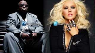 Cee Lo Green - Baby It's Cold Outside ft. Christina Aguilera (Full Song)
