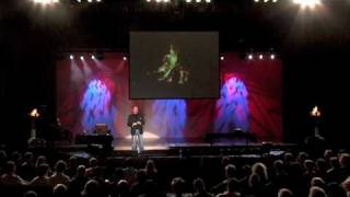 Corporate Anthropology: Michael Henderson at TEDxAuckland video