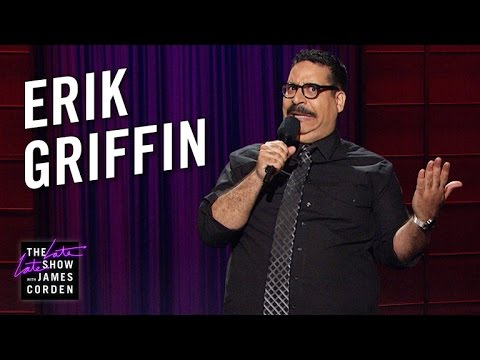 Download Youtube: Erik Griffin Stand-Up