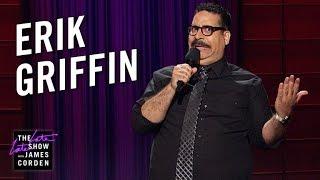 Erik Griffin Stand-Up