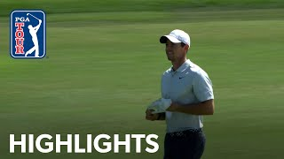 Rory McIlroy shoots 6-under 66 | Round 1 | Arnold Palmer 2020